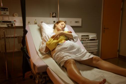 La douleur de l'épisiotomie et son impact sur l'allaitement
